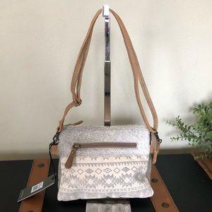 Handbags - Myra bag Floral Design small & crossbody purse